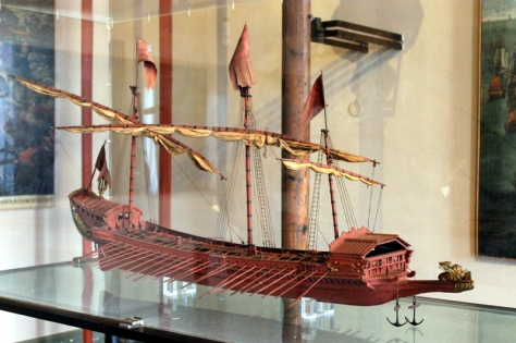 Venedig Museum 45