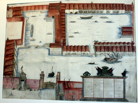 Venedig Museum 52