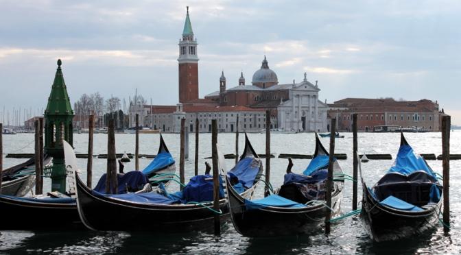 Seemacht Venedig