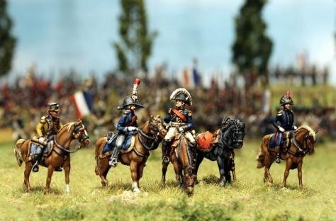 Franzosen Kommandeure 01