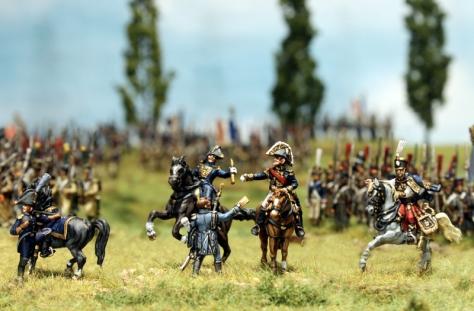 Franzosen Kommandeure 02