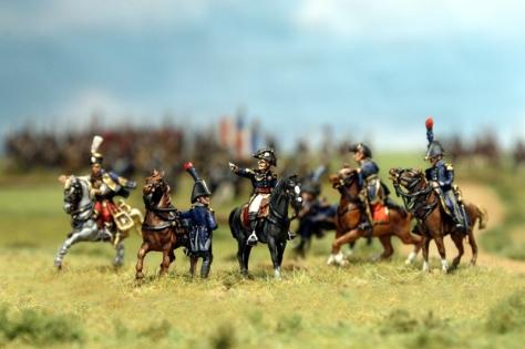Franzosen Kommandeure 03