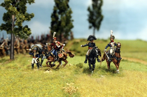 Franzosen Kommandeure 05