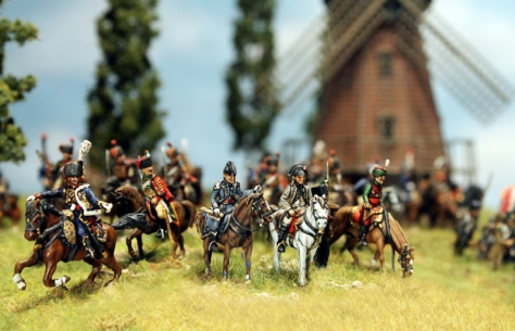 Franzosen Kommandeure 06