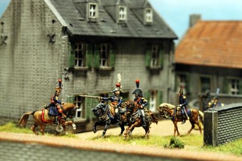 Franzosen Kommandeure 07