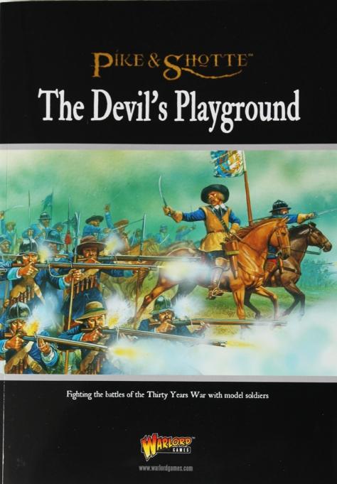 Devils Playground 01