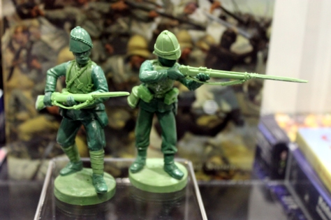 Perry Miniatures 07