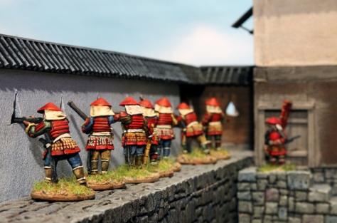 SAGA Samurai 03
