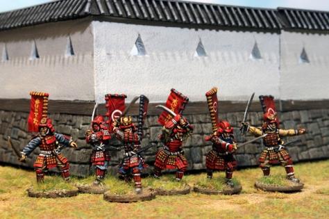 SAGA Samurai 04