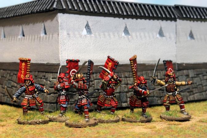 SAGA Samurai