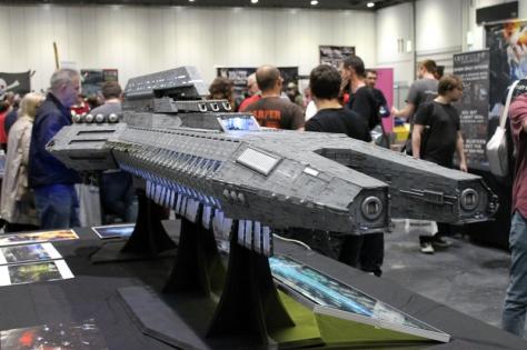 Spaceship 01