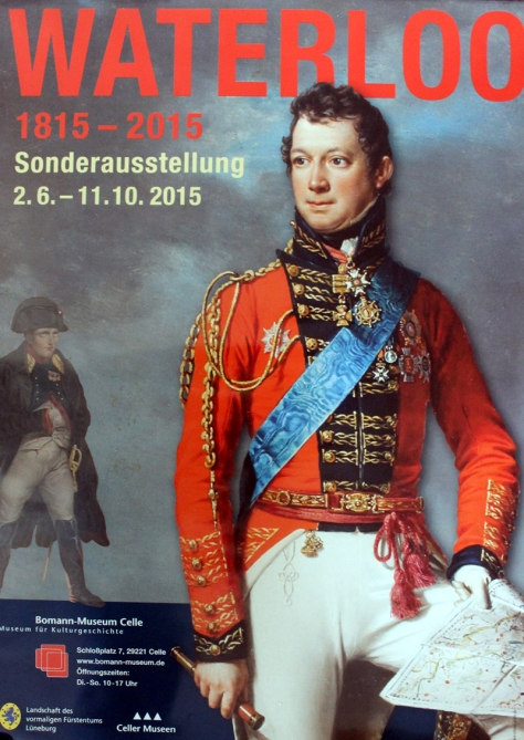 Waterloo Celle 2015 Auswahl 01