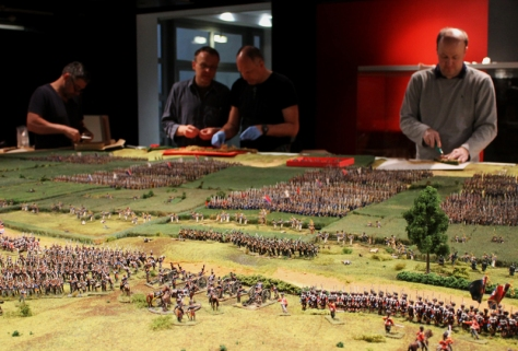 Waterloo Celle 2015 Auswahl 14