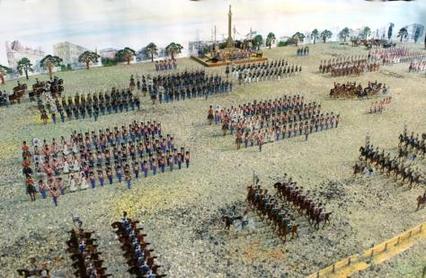 Waterloo Eröffnung 03