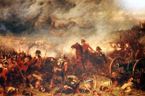 Waterloo Eröffnung 07