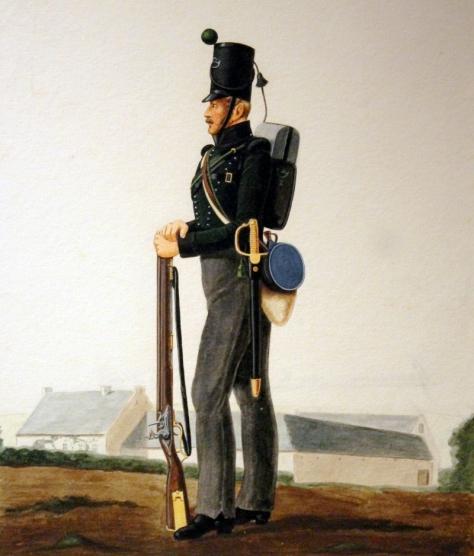 Waterloo Eröffnung 12