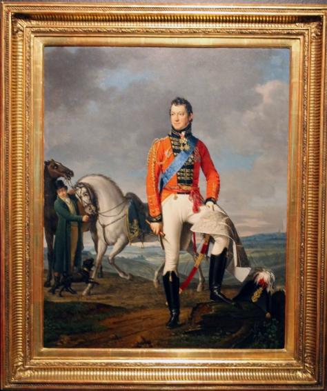 Waterloo Eröffnung 16