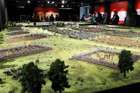 Waterloo Eröffnung 20
