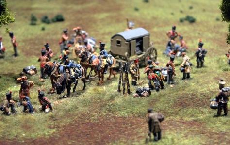 Waterloo Eröffnung 23