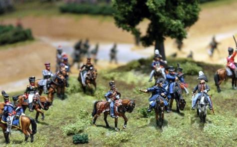 Waterloo Eröffnung 31