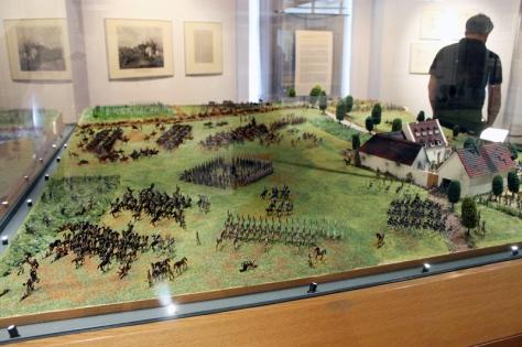 Waterloo Eröffnung 37