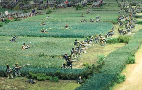 Waterloo Eröffnung 44
