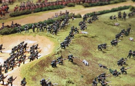 Waterloo Eröffnung 47