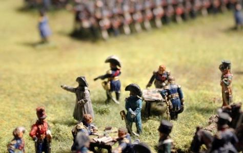 Waterloo Eröffnung 48