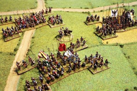 Lützenschlacht 09