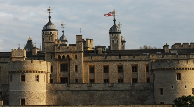 Tower of London / Royal Armouries