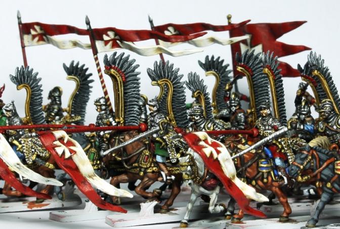 Field of Glory Renaissance – Polen-Litauen (Teil 1)