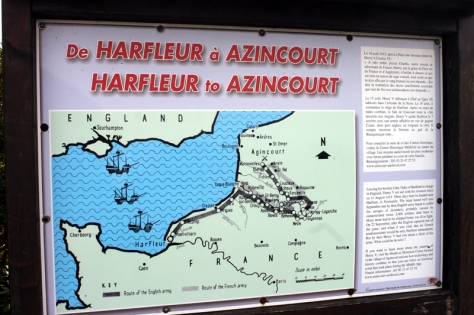 Azincourt 136