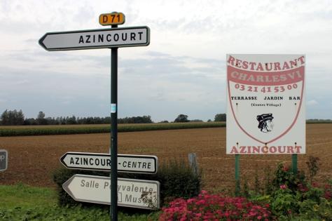 Azincourt 138