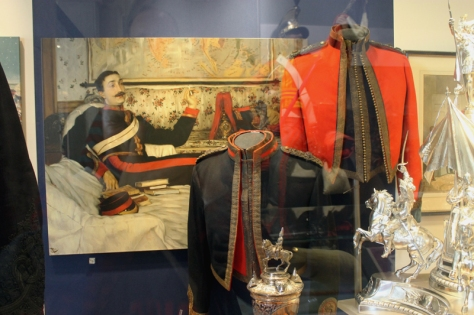 Garde Museum 17
