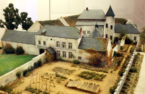 Hougoumont 02