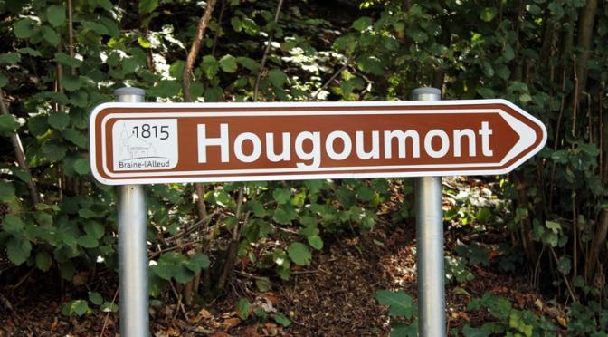 Hougoumont 2015