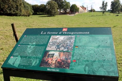 Hougoumont 09