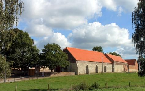 Hougoumont 10