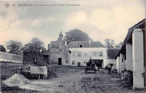 Hougoumont 105