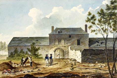 Hougoumont 106