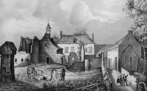 Hougoumont 107