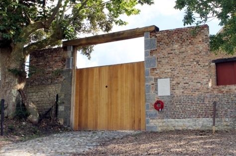 Hougoumont 12