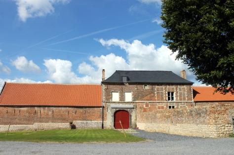 Hougoumont 14