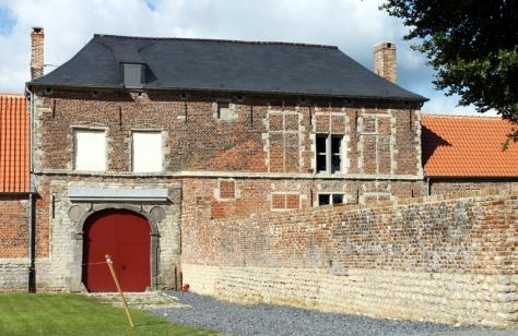 Hougoumont 19