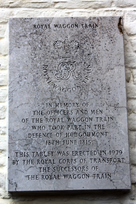 Hougoumont 34