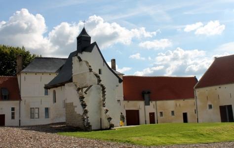 Hougoumont 39