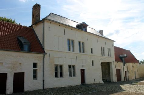 Hougoumont 43
