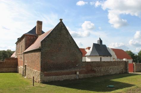 Hougoumont 45