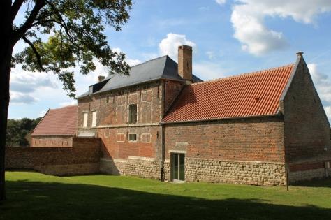 Hougoumont 46