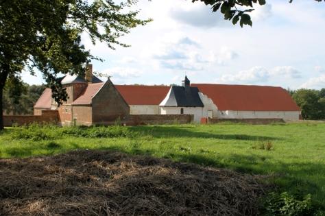 Hougoumont 51